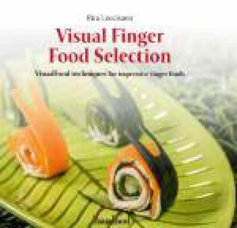 VISUAL FINGER FOOD SELECTION